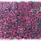'zepher' glitter mix