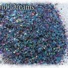 'vivid dreams' glitter mix