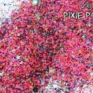 'pixie potion' glitter mix
