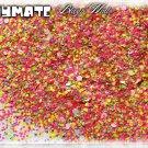 'playmate' glitter mix