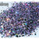 'cauldron' glitter mix