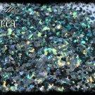 'adrea' glitter mix
