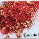 'deck the halls' glitter mix