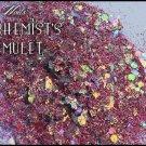 'alchemist's amulet' glitter mix