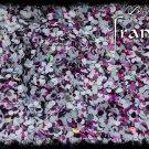 'frantic' glitter mix