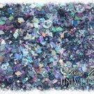 'universal' glitter mix