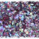 'angelic' glitter mix