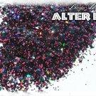'alter ego' glitter mix