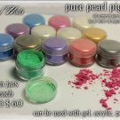 2G PURE PIGMENTS - EACH