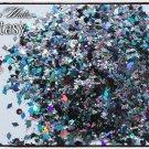 'fantasy' glitter mix