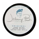 Johnny B Original Hair Styling Pomade 2.25 oz - Adds Shine, Never Sticky