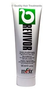 IT&LY Revivor Reconditioner Cream with Silk Proteins (for tinted & frosted hair)