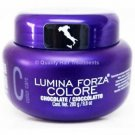 Tec Italy Color Care Lumina Forza Colore Chocolate / Cioccolatto 9.8 oz