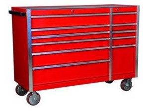 "Automotive 510-0103 1420mm/56"" Roller Cabinet"