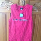 Women's pink Shirt Size Large by O'Neill ^