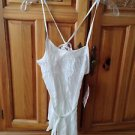 Women's white camisole top size extra small by Roxy