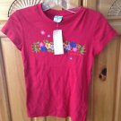 Women's Red Top by Roxy Size Small