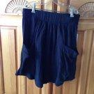 Women's black skirt size small by Roxy