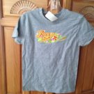 Women's Grey Top by Roxy Size Small