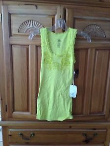 Women's tank top size medium by O'Neill