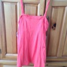 Women's melon camisole top size small by volcom