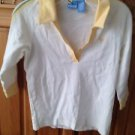 Women's Top by Roxy Size Medium ^