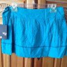 Roxy Women's Blue Skirt Size 9