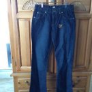women's jeans size 1 by Hurley 999