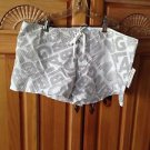 Women's Print Shorts By Billabong Size 9