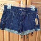 Women's Shorts by Element Denim Size 5