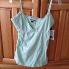 Women's Seafoam camisole top size large by volcom
