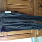 Women's Quiksilver Grey Denim Jeans Size 5/27