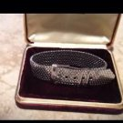 1940's Vintage Jewelry Bracelet ^