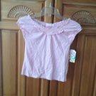 Roxy Teenie Wahine Pink Girls Size 6/L/G|G