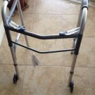 Pro Basics Universal Folding Walker