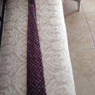 Mens tie by Claibourne multicolored