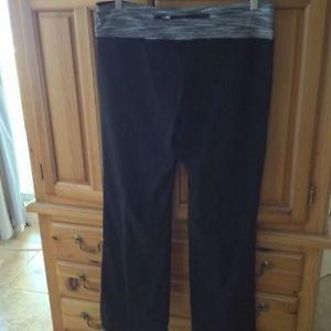 Women's Athletic Pants Size Medium