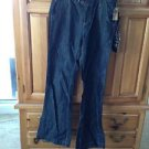 Womens jeans size 1 by element trouser design