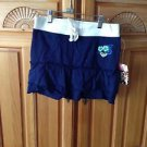 Roxy Girl Navy blue skort Size large