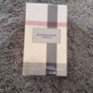 Burberry Eau De Parfum 1.7 oz Natural Spray Vaporisateur 50 ml