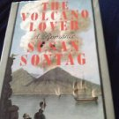 The Volcano Lover by Susan Sontag (1992, Hardcover)