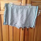 Women's grey shorts Size Extra Large by O'Neill ^