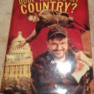 Dude Where Is My Country By Michael Moore Hardcover