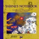 Sabines notebook by nick bandock hardcover