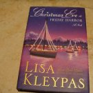 Christmas Eve at Friday Harbor Kleypas, Lisa hardcover