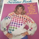 the sweater book by Amy Carroll softcover