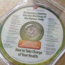 How To Take Charge Of Your Health Cd An Amazing Journey