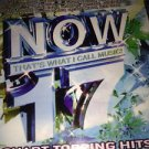 now that's what I call music #17 cd