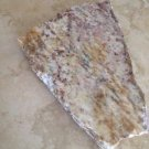 """Granite Cutting Board, Appetizer Board 8"""" X 6"""" Colors And Shapes Vary Slightly"""