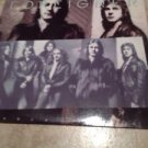 Foreigner Record Album